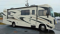 2018 Forest River FR3 29DSF