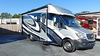 2018 Forest River Forester 2401WSD