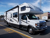 2018 Forest River Forester 3271SF