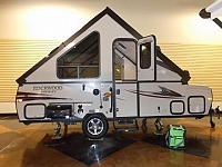 2018 Forest River Rockwood Premier 122S