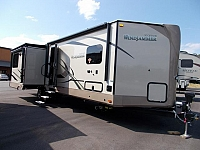 2018 Forest River Rockwood Windjammer 3029W