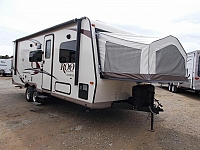 2018 Forest River Roo 233