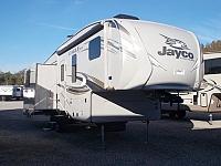 2018 Jayco Eagle 27.5RLTS