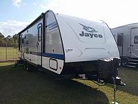 2018 Jayco Jay Feather 27RL