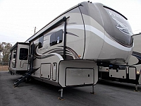2018 Jayco Pinnacle 36KPTS