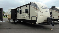 2018 Keystone Cougar 33MLS