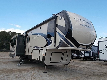 2018 Keystone Montana High Country 310RE