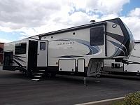 2018 Keystone Montana High Country 345RL