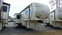 2018 Keystone Montana 3561RL