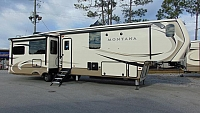 2018 Keystone Montana 3921FB