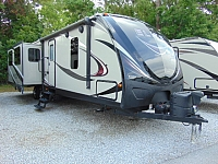 2018 Keystone Passport Elite 31RE