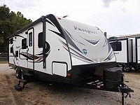 2018 Keystone Passport Ultra Lite Grand Touring 2400BH