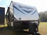 2018 Keystone Springdale 235RB