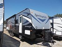 2018 Keystone Springdale 280BH
