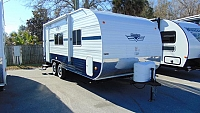 2018 Riverside RV White Water Retro 189R