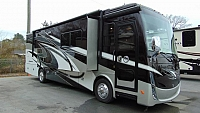 2018 Tiffin Motorhomes Allegro Breeze 33BR