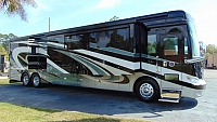 2018 Tiffin Motorhomes Allegro Bus 45MP