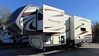 2018 Vanleigh Vilano 320GK