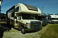 2019 Forest River Forester 3051SF