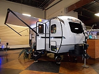 2019 Forest River Rockwood Geo Pro 16BH