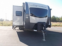 2019 Forest River Rockwood Signature 8324BS