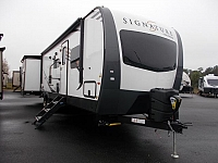 2019 Forest River Rockwood Signature 8326BH