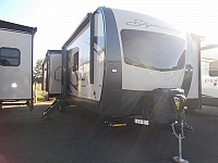 2019 Forest River Rockwood Signature 8328BS