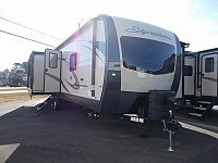 2019 Forest River Rockwood Signature 8329SS