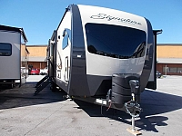 2019 Forest River Rockwood Signature 8335BSS