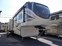 2019 Jayco North Point 375BHFS
