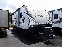 2019 Keystone Passport Ultra Lite Grand Touring 2520RL