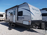 2019 Keystone Springdale 202RD
