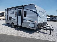 2019 Keystone Springdale Mini 1760BH