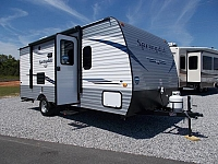 2019 Keystone Springdale Mini 1860SS
