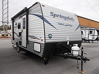 2019 Keystone Summerland Mini 1800BH
