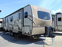 2019 Forest River Rockwood Ultra Lite 2612WSD