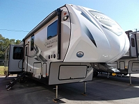 2020 Coachmen Chaparral 373MBRB