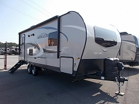 2020 Forest River Rockwood Mini Lite 2512SB