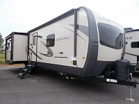 2020 Forest River Rockwood Signature 8329SS