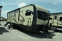 2020 Forest River Rockwood Signature 8335 BSS