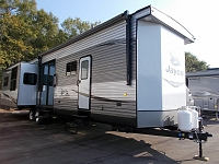 2020 Jayco Jay Flight Bungalow 40FBTS