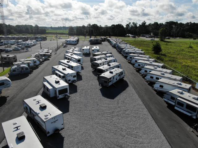 RVs For Sale in Dothan, AL at RV Connections
