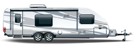 Dothan Travel Trailers