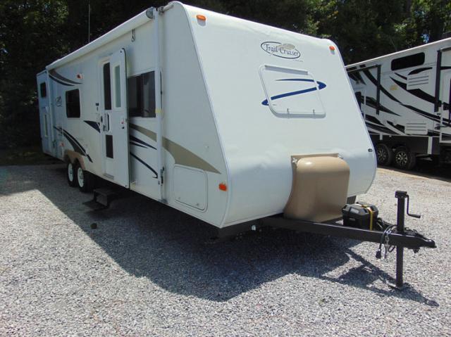 2007 R-Vision Trail-Lite 30QBSS
