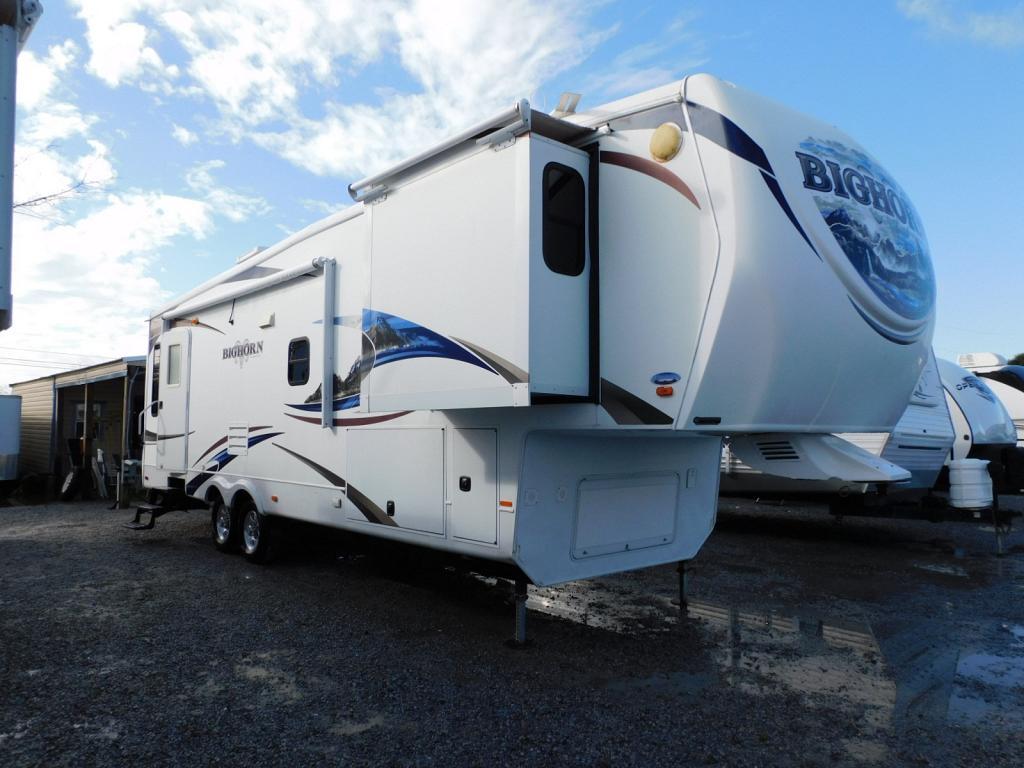 2011 Heartland Big Horn 2985RL