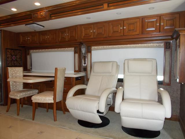 2011 Tiffin Motorhomes Allegro Bus 43QGP