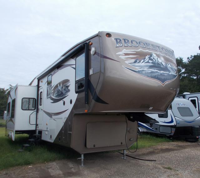 2012 Coachmen Brookstone 361RE
