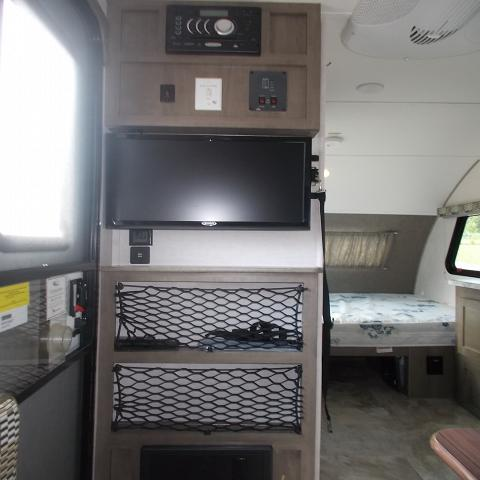 2017 Forest River R-Pod RP178