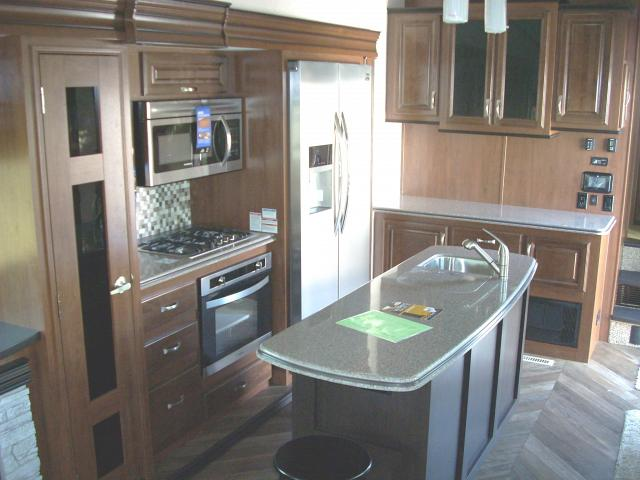 2017 Jayco North Point