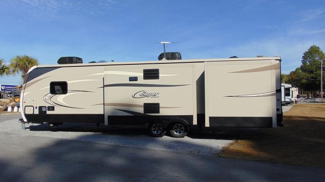 2017 Keystone Cougar 34TBS